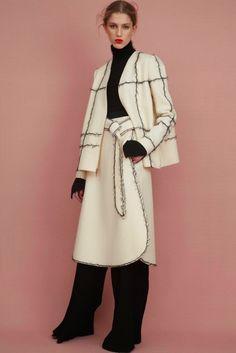 Véronique Leroy Pre-Fall 2015 (3)  - Shows - Fashion