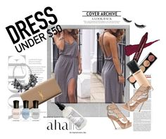"""Dress under fifty dollars"" by ly-fraser on Polyvore"