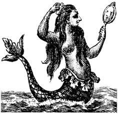 Symbolic Mermaid Tattoo Ideas
