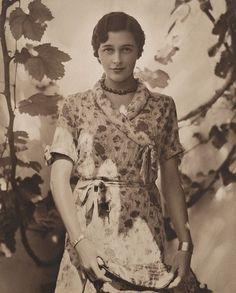 babe alert- Patricia Minchin, 1931