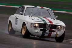 1965 #ALFA ROMEO #GIULIA SPRINT GTA