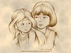 Yoko Tsuno et Poky