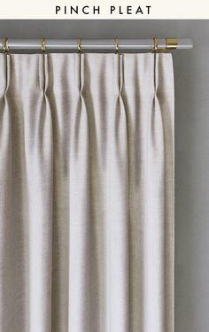 CURTAIN : VELVET - drop it MODERN - Modern and contemporary interior designed curtains for the studio and home. | #curtains #InteriorDesign #HomeDecor #bedroom #bathroom #kitchen #LivingRoom #designer #luxury #traditional #FarmHouse #MidCenturyModern