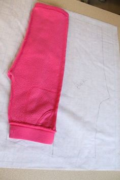 pajama pants pattern 3