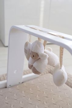 Homevialaura | Neutral baby play mat | Baby's Only | PikkuVanilja | Ikea Leka