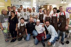 La Gatta Mangiona in Campania da DaZero. La pizza di eccellenze: territorio e creatività