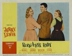 Rock-a-Bye Baby 1958