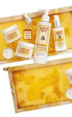 """Die """"Radiance Day Cream"""" der Kultmarke Burt's Bees ist eine leichte natürliche Tagescreme, die das Strahlen und die Feuchtigkeit der Haut bewahrt. Mit Geleé Royal, einer der gehaltvollsten Substanzen, die die Natur zu bieten hat!"""
