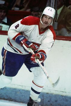 Bill Nyrop 3 buts, 19 passes - 22 points Ice Hockey Teams, Hockey Players, Montreal Canadiens, Nhl, The Ch, Team Player, Sports, Athletes, Events