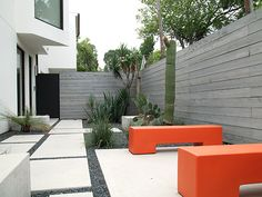 Museum District Modern by Barbara Hill Design