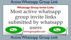 48 Best whatsapp groups for 2019 images