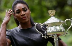 (Photo) Sports: Serena Williams Speaks Out On The Police Shooting Of Christian Taylor- http://getmybuzzup.com/wp-content/uploads/2015/08/493607-thumb.png- http://getmybuzzup.com/serena-williams-speaks-out-on/- By Joe Casey Another day, another shooting involving police and an unarmed black man. It is literally a reoccurring headline at this point. Despite the endless number of incidents, protests, hashtags & more, the fact is these shooting are still happening and at a mi