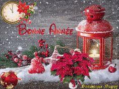Bonne Année ! Happy New Year, Christmas Ornaments, Holiday Decor, Home Decor, Decoration Home, Room Decor, Christmas Jewelry, Christmas Decorations, Home Interior Design