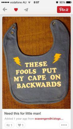 Future baby shower present