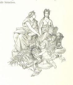 Image taken from page 668 of 'Az Osztrák-Magyar Monarchia irásban és képben. Rudolf trónörökös főherczeg Ő ... fensége kezdemény... / flickr: The British Library