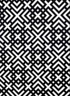 black and white floral tropical - Google Search
