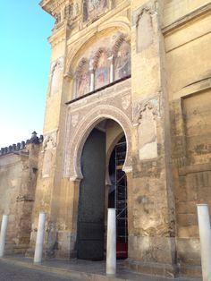 Mezquita - Córdoba
