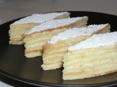 "Terrific Romanian Cake – 'Alba ca Zapada' – ""Snow White"" The post Romanian Cake – 'Alba ca Zapada' – ""Snow White""… appeared first on Amas Recipes . Sweets Recipes, My Recipes, Cake Recipes, Cooking Recipes, Favorite Recipes, Food Cakes, Cupcake Cakes, Cupcakes, Romania Food"