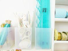 Storage Ideas by Soraya Maes