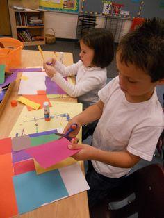 Matisse lesson