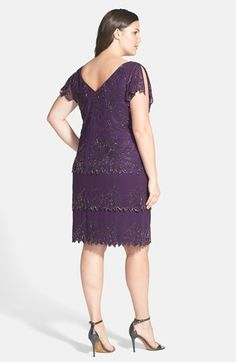 Cocktail Dresses And Plus Sizes 39