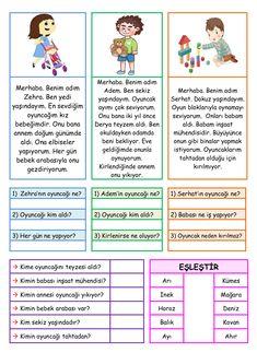 Learn Turkish Language, Study Tips, Montessori, Children, Kids, Parenting, Education, Learning, School
