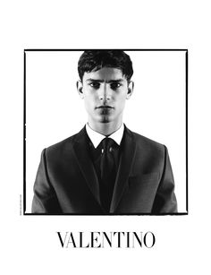 Valentino Fall/Winter 2014 Ad Campaign