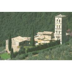 Abbazia di San Pietro in Valle, Ferentillo (Terni).