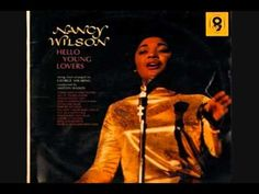 Nancy Wilson - You Don't Know What Love Is