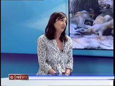 Oropi Safaris. Intervista a Monica Marani su RTB Network
