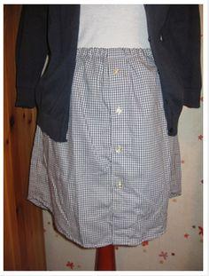 Bestimmt habt ihr auch noch alte hemden zu Hause rumliegen. Oder vielleicht sogar ein Hemd mit einem tollen Muster auf dem Flohmarkt entdeckt!? Ein ziemlich schönes DIY-Projekt wie ich finde, und man verwertet dabei sogar noch Etwas altes in etwas … weiterlesen