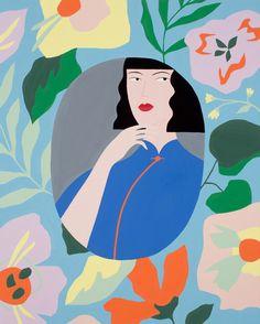 ayumi takahashi illustrator - Google zoeken