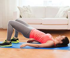 Eager to get your post-baby body back? Before you do a single crunch, read our guide to safe exercises you can do to help heal diastasis recti.