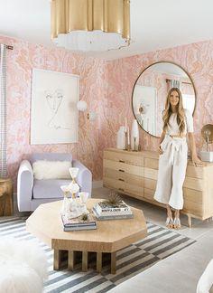 Sarah Sherman Samuel:SSS room at the Christopher Kennedy Compound Guest Bedrooms, Girls Bedroom, Bedroom Decor, Dream Bedroom, Guest Room, Bedroom Ideas, Master Bedroom, Kennedy Compound, Sarah Sherman Samuel