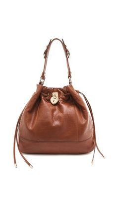 d2664c9aca Juicy couture Signature Hobo Bag