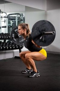 Booty burning workout from JillFit Circuit barbell 3 Exercices  Squat Workout, Toning Workouts, Workout Challenge, Easy Workouts, Pulse Squats, Back Squats, Wellness Fitness, Fitness Tips, Fitness Motivation