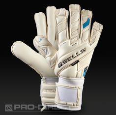 Sells Goalkeeper Gloves - Sells Total Contact Aqua - Goalie Gloves -  Goalkeeping - Default Sells a39720117b07