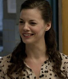 Jennifer Blake (Teen Wolf)