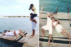 Photographer Exposes The 'Truth' Behind Professional Portraits, And It May Surprise You
