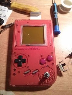 The Ultimate Guide to Creating Chiptunes on the GameBoy