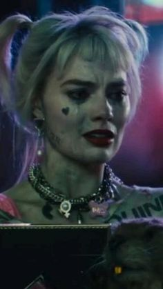 Badass Aesthetic, Aesthetic Movies, Bad Girl Aesthetic, Music Aesthetic, Aesthetic Videos, Harley Quinn Comic, Joker And Harley, Aesthetic Photography Nature, Hearly Quinn