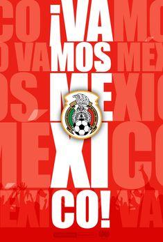 Hoy Mexico Gana! #VamosMexico Siguenos en Instagram https://www.instagram.com/leerafee_hairsalon/