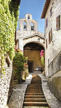 Scheggino, Umbria