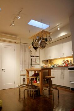 shining a spotlight: 34 gorgeous track lighting ideas for the