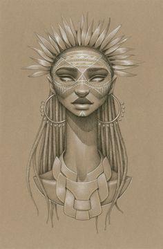 Sundust : Sun Goddeses by Sara Golish