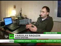 Cold War Echo: Unraveling mysterious radiowave UVB-76, via YouTube.