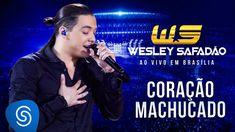 Wesley Safadão - Coração Machucado [DVD Ao vivo em Brasília - Disponível...