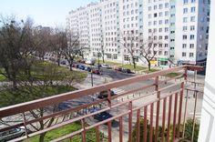 Mieszkanie Warszawa Śródmieście Lewartowskiego