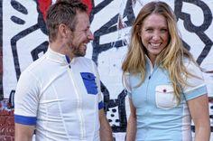 Isadore Apparel - Isadore Messenger cycling jersey #cyclingmemories #roadiswayoflife