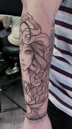 Baby Tattoos, Dope Tattoos, Badass Tattoos, Mini Tattoos, Unique Tattoos, Leg Tattoos, Body Art Tattoos, Tattoos For Guys, Tattoo Men Small